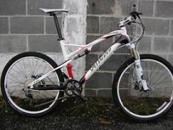 Specialized Epic Com Carbon en areabici.net