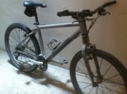 Cannondale F600 CAD 3 Disc-Specific en areabici.net