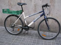 Rockrider Decathlon en areabici.net
