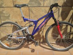 Otras Xtream Way en areabici.net