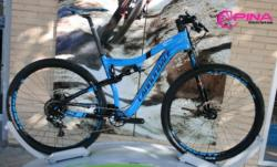 Cannondale SCALPEL 29 CARBON 2 2016 en areabici.net